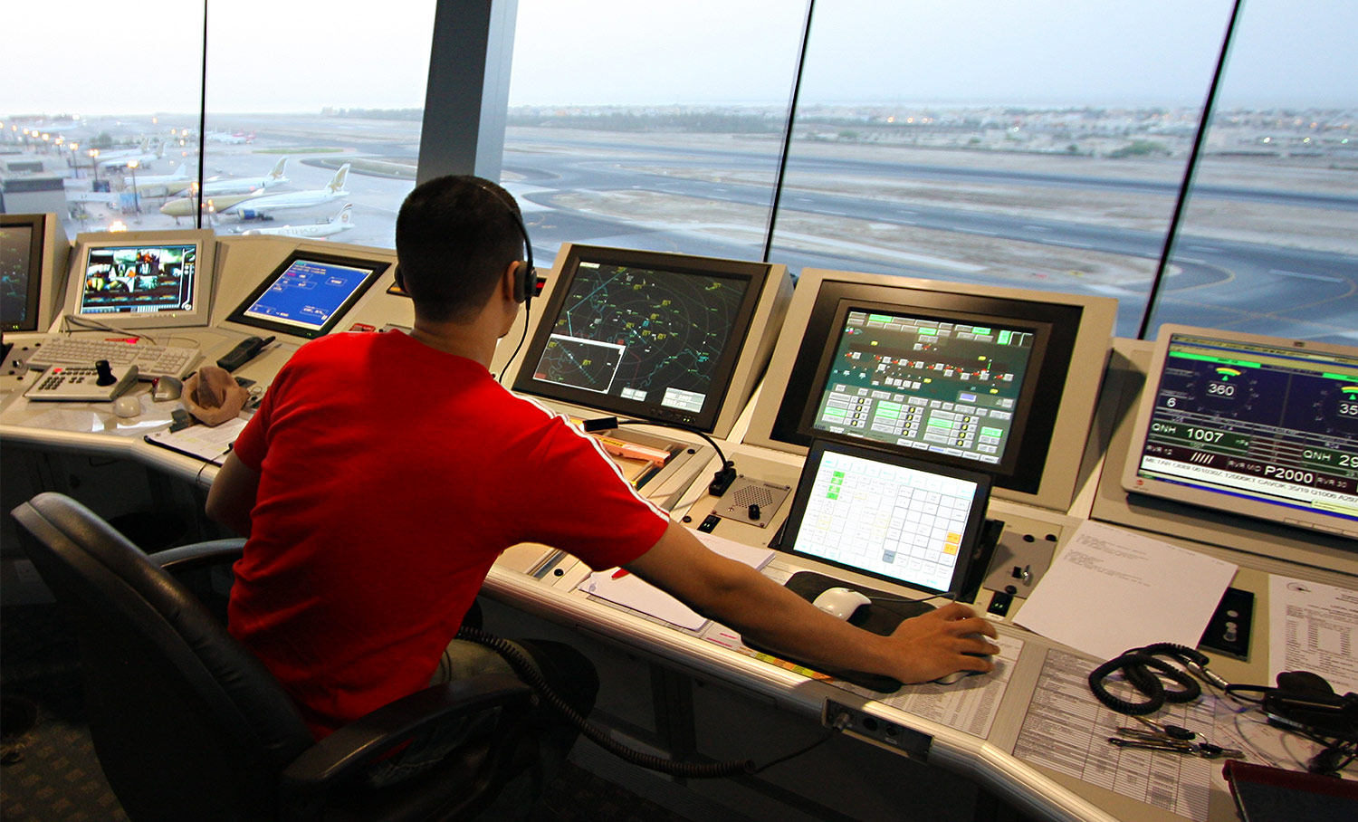 Air Traffic Controller university guides