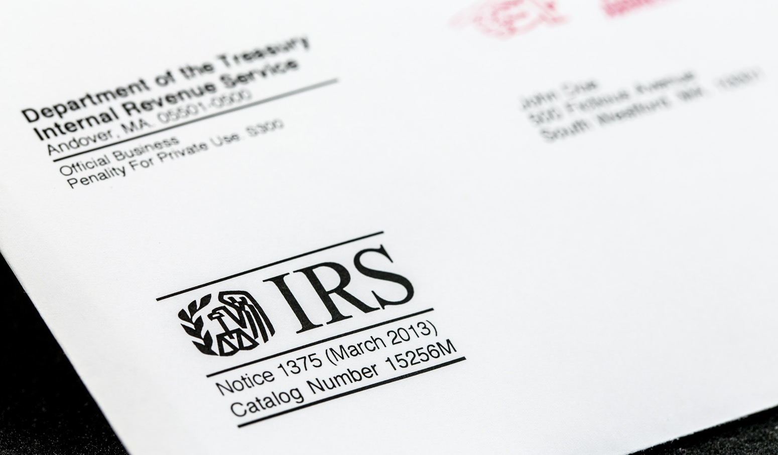 MITRE improves IRS taxpayer correspondence