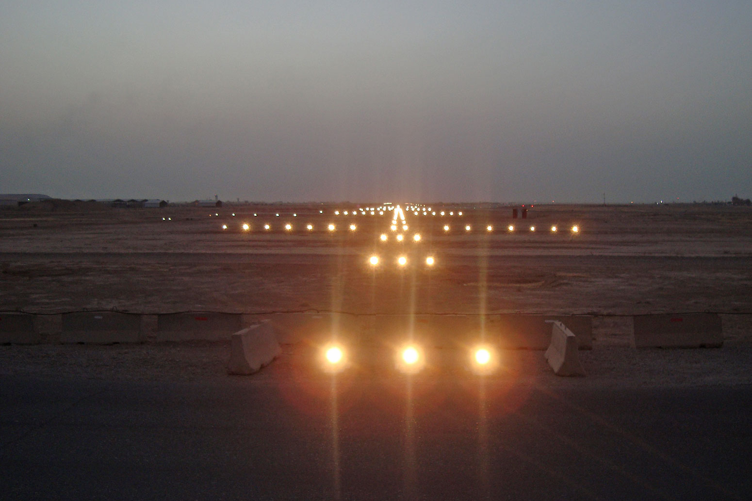 Iraq air base