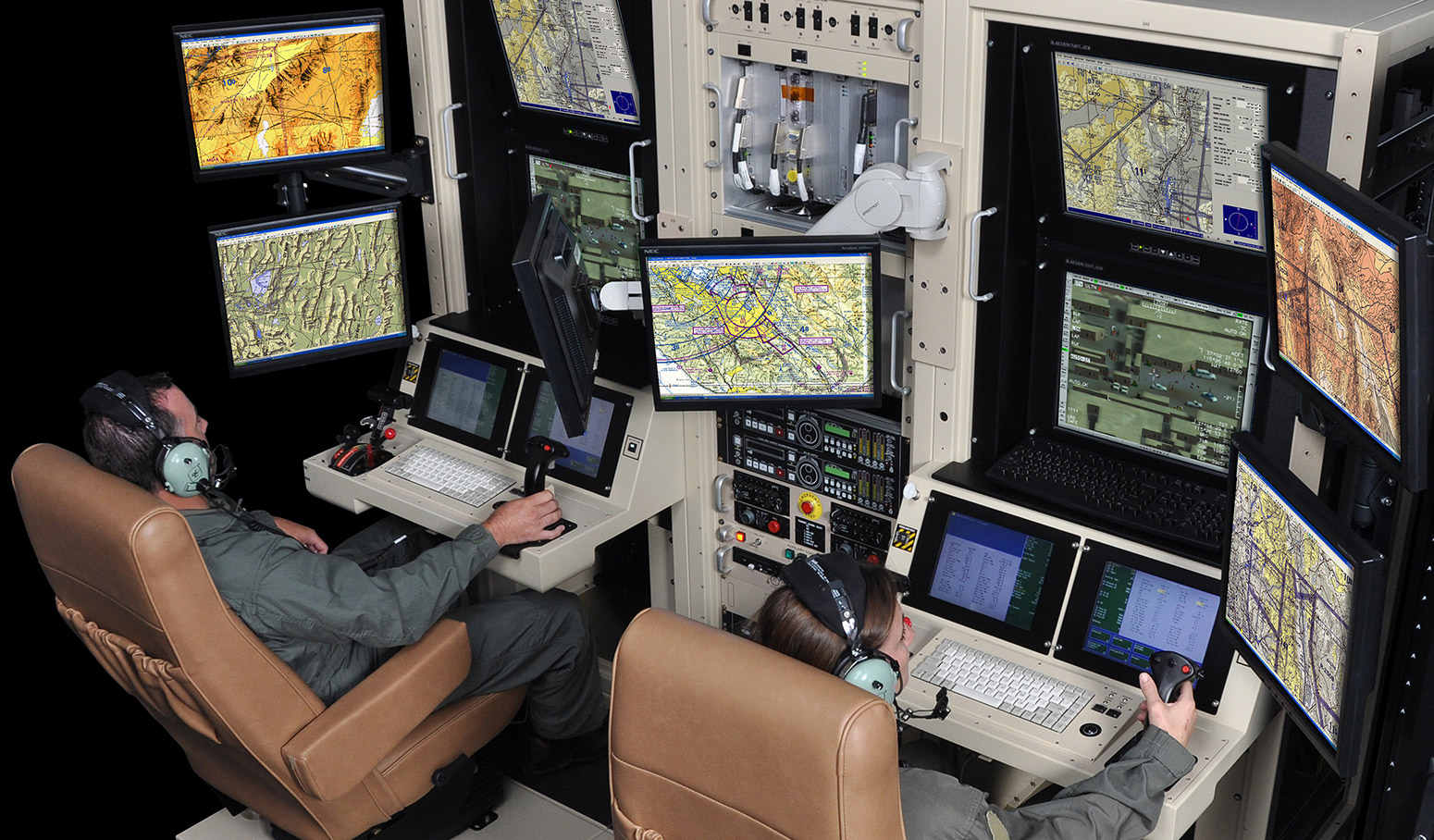 Enabling Unmanned Aircraft Systems To Detect And Avoid