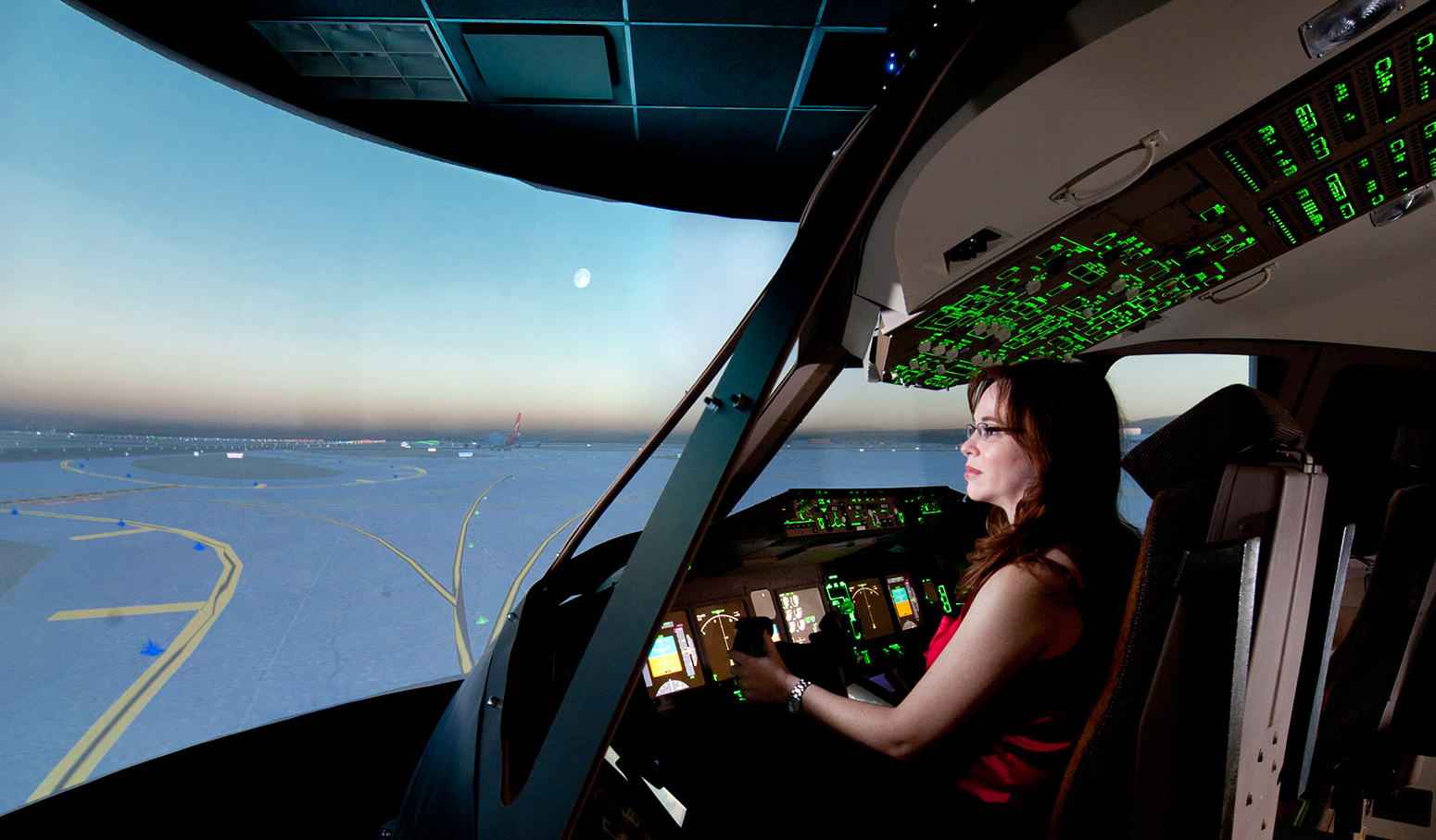 Air Traffic Controller free english research papers