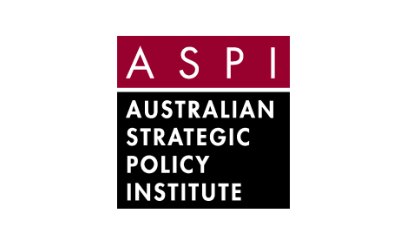 Australian Strategic Policy Institute logo