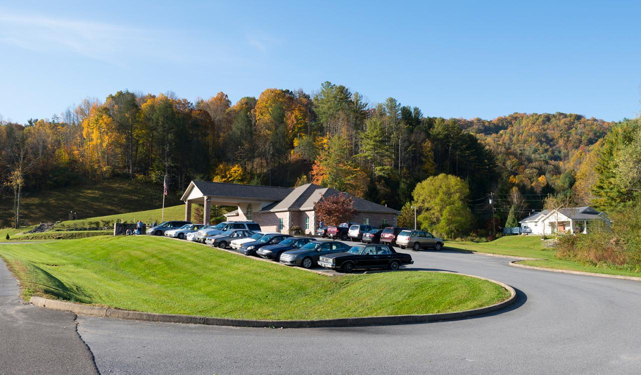 Roan Mountain Medical Center