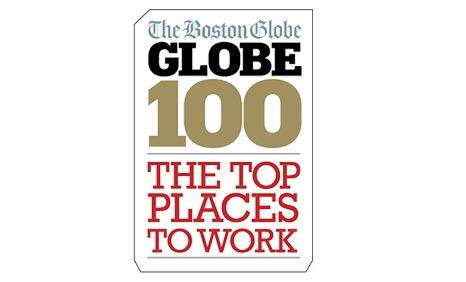 MITRE Named to Boston Globe's 2011 Top Places to Work List