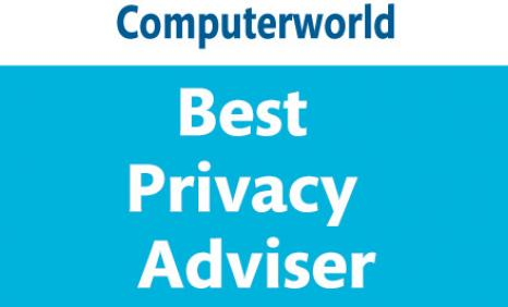 MITRE Named a Best Privacy Adviser