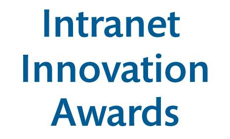 MITRE's Handshake Gets Intranet Innovation Gold Award