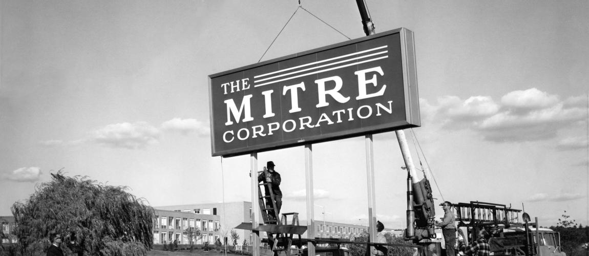 Our History | The MITRE Corporation